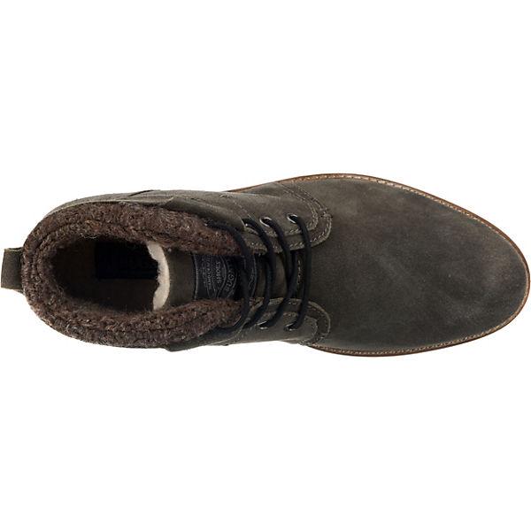bugatti, Ringo 2 Winterstiefeletten, grün Schuhe  Gute Qualität beliebte Schuhe grün e5054b