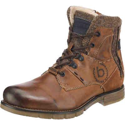 ca809fbdb71c bugatti Schuhe für Herren günstig kaufen   mirapodo
