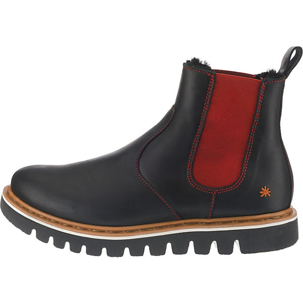 art, Toronto Chelsea Stiefel, schwarz Modell Modell schwarz 1  Gute Qualität beliebte Schuhe 290eec