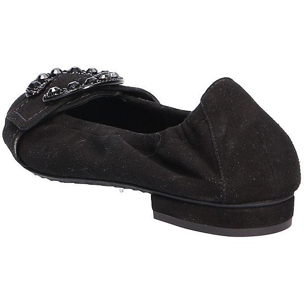 Ballerinas Kennel amp; Schmenger Faltbare schwarz qvZ0wBv