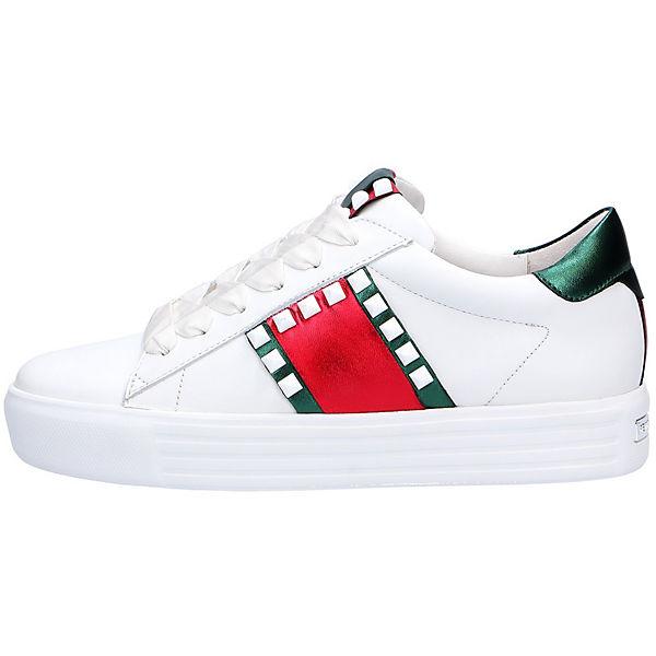 Kennel & Schmenger Sneakers Low weiß  Gute Qualität beliebte Schuhe