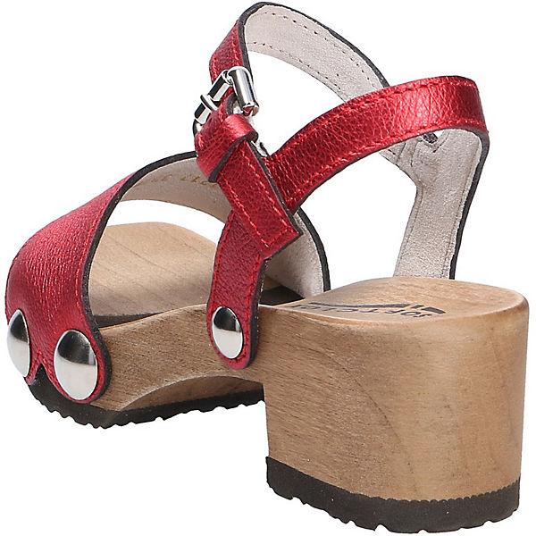 rot PENNY rot SOFTCLOX Sandaletten Klassische Sandaletten SOFTCLOX Klassische PENNY SOFTCLOX dxYpqgwdz