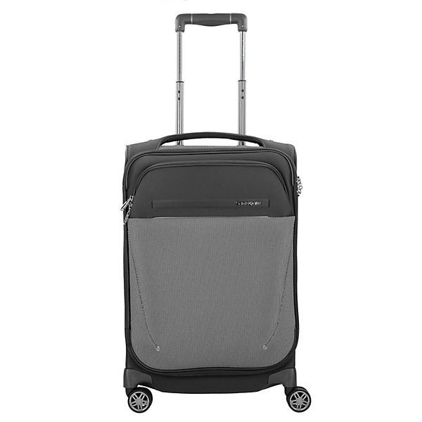 B-Lite Icon Spinner Trolleys