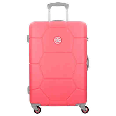Caretta 4-Rollen Trolley 76 cm Trolleys