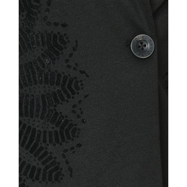 Desigual schwarz Desigual Blazer Blazer ZxZSXq