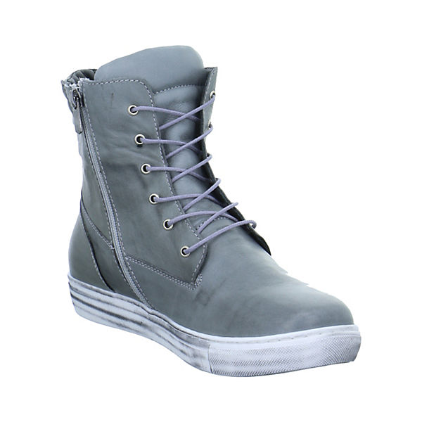 Esgano grau Esgano Sneakers High Sneakers High qpwS1F