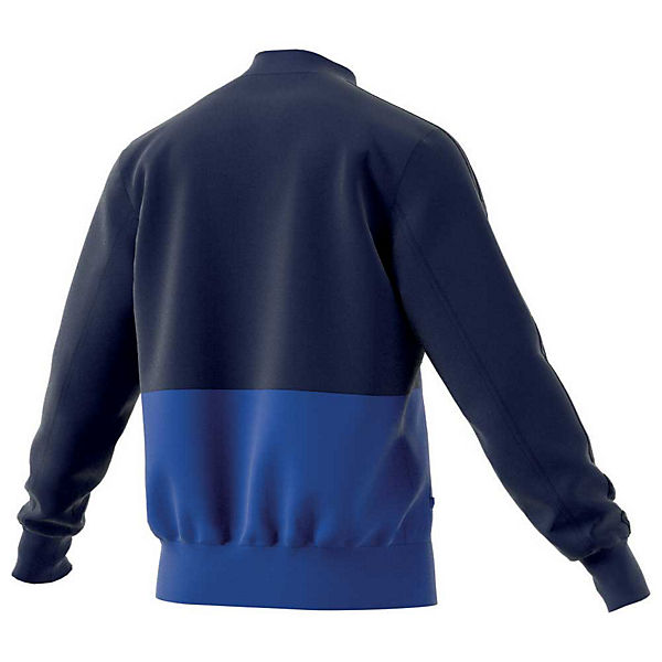 dunkelblau adidas Technologie Condivo Performance CLIMACOOL 18 mit Trainingsjacken ff0rq6