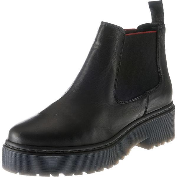 separation shoes f2fa7 661da Apple of Eden, Beverly Chelsea Boots, schwarz