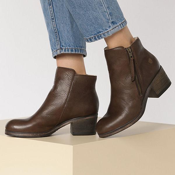 Apple of Schuhe Eden, Lotte Winterstiefeletten, dunkelbraun Gute Qualität beliebte Schuhe of b70d90