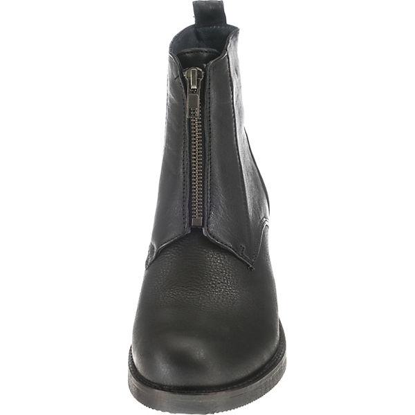 Apple of Eden, Dia Klassische Stiefeletten, schwarz schwarz schwarz Gute Qualität beliebte Schuhe 804955