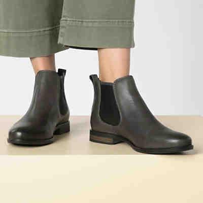 suche nach authentisch zeitloses Design Auf Abstand Apple of Eden, Chelsea Boots, schwarz