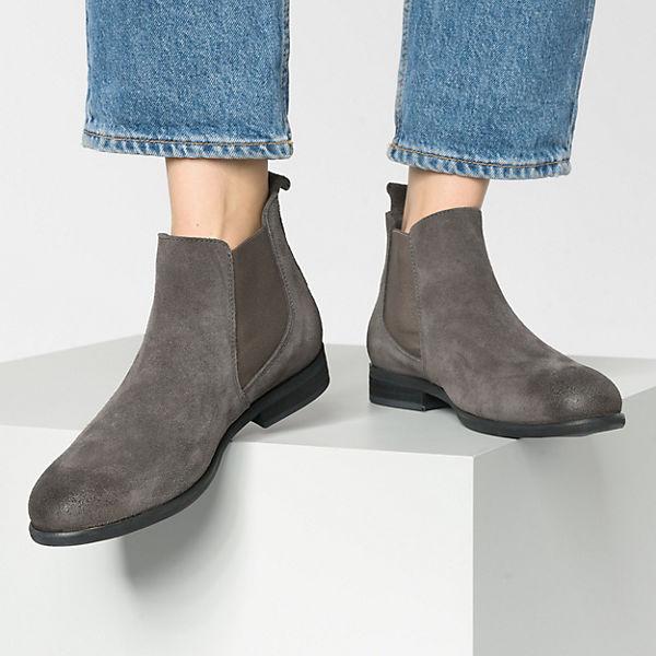 online store 906b8 20363 Apple of Eden, Matilde Chelsea Boots, grau   mirapodo