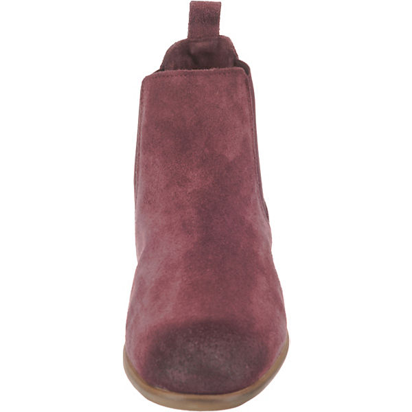 Matilde of Chelsea weinrot Boots Eden Apple xERZwpp