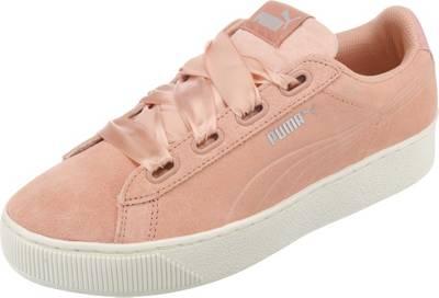 PUMA Sneakers in rosa günstig kaufen | mirapodo