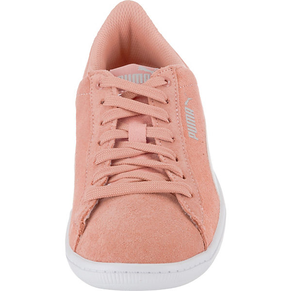 PUMA, Sneakers Low, koralle     22a4ba