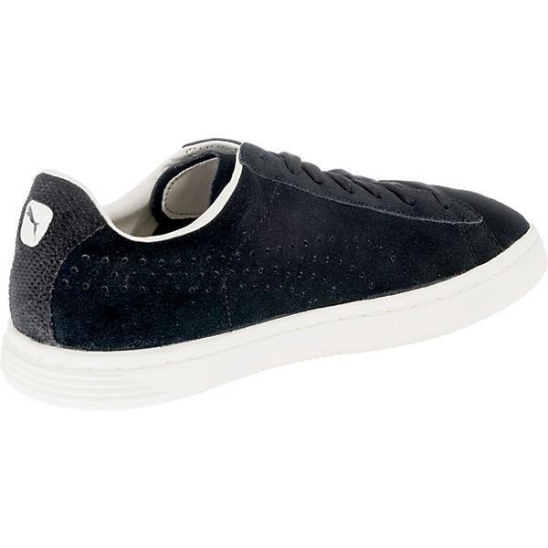 PUMA, Sneakers Low, schwarz schwarz schwarz  Gute Qualität beliebte Schuhe 1afd3e