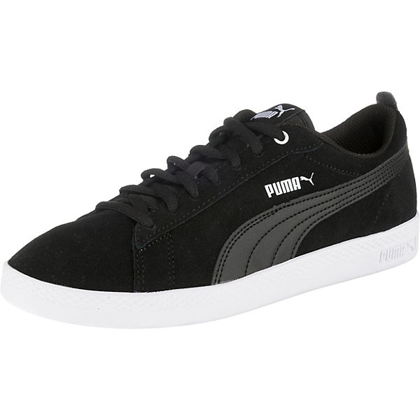 Puma Smash Wns v2 SD Sneakers Low