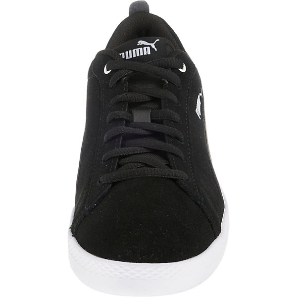 Low Sneakers PUMA schwarz Sneakers PUMA Low schwarz 6qTwR7