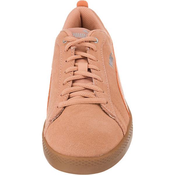 PUMA, Sneakers Sneakers PUMA, Low, koralle   d959e9