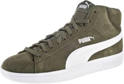 Puma Smash v2 Mid SD