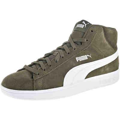 7f7ce2a0363b PUMA Schuhe für Herren aus Leder günstig kaufen   mirapodo