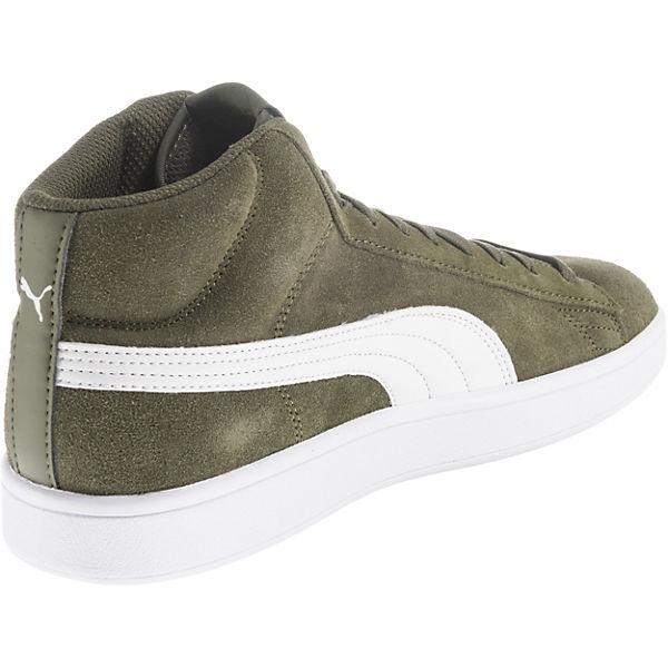 PUMA, Gute Sneakers High, khaki  Gute PUMA, Qualität beliebte Schuhe 6d30fe