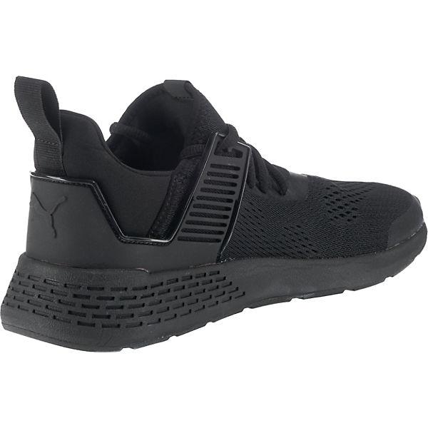 PUMA Sneakers Sneakers PUMA Low Low schwarz schwarz PUMA Sneakers wnTqTSXg