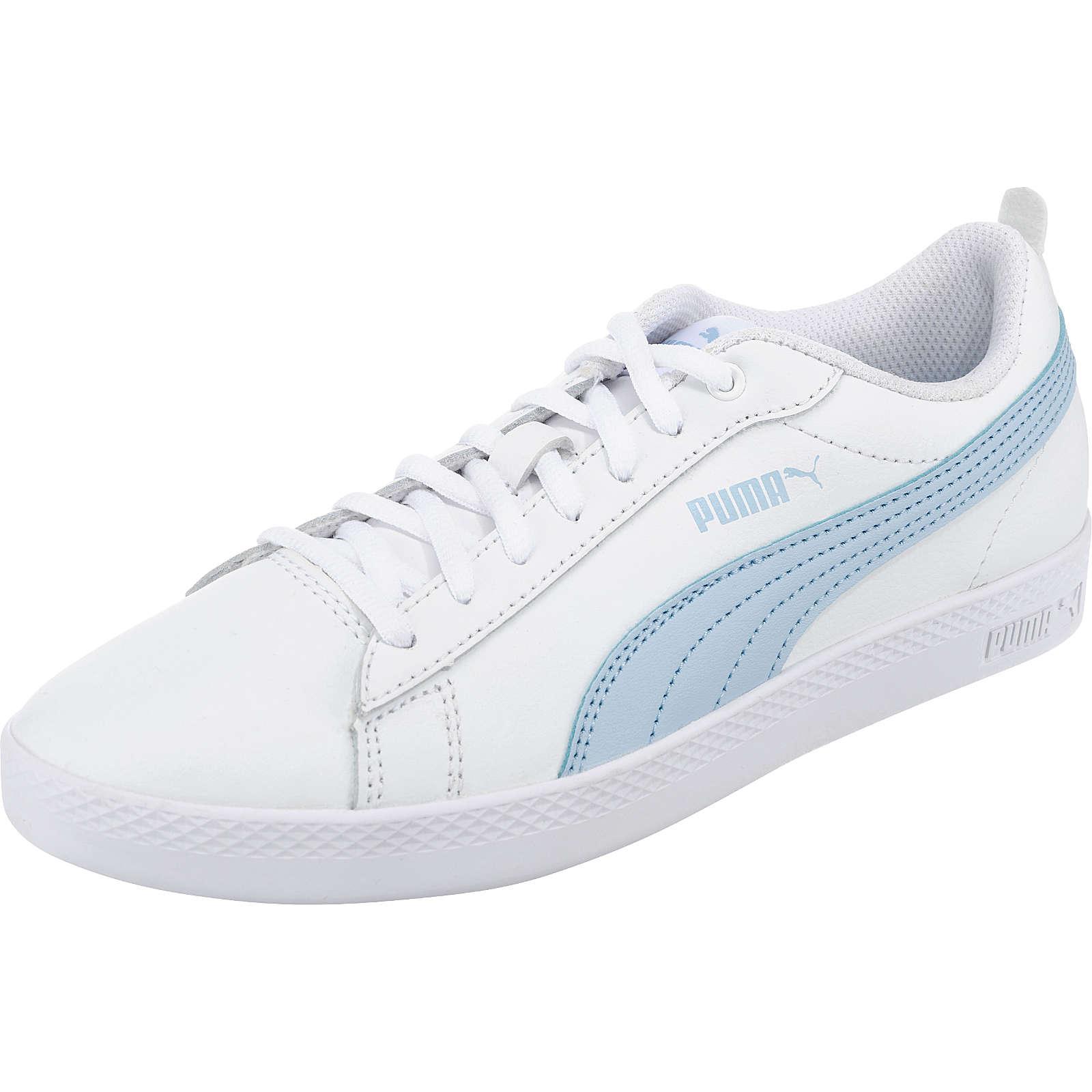 PUMA Sneakers Low weiß Modell 1 Damen Gr. 36