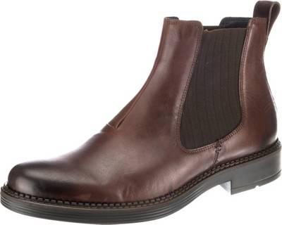 ECCO Herren Newcastle Chelsea Boots