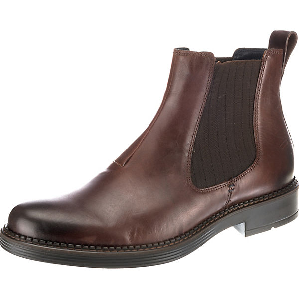 Newcastle  Chelsea Boots