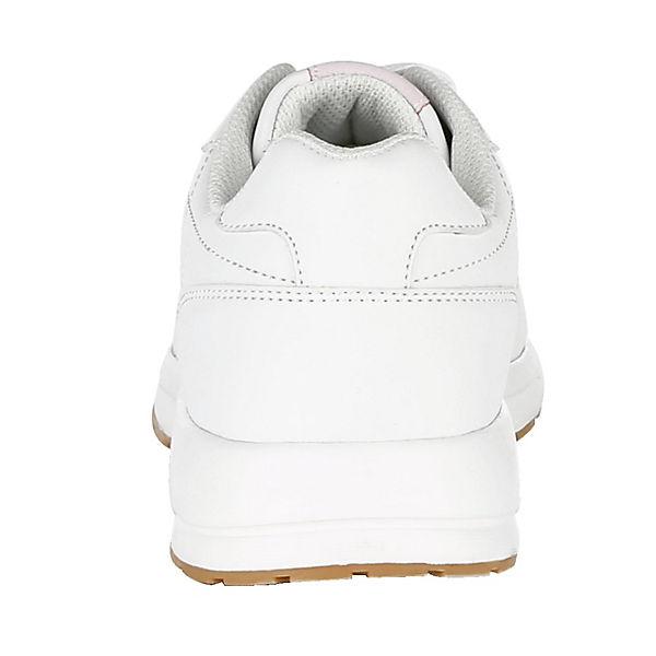 Kappa weiß Sneakers Kappa Low Sneakers wrp4wqB