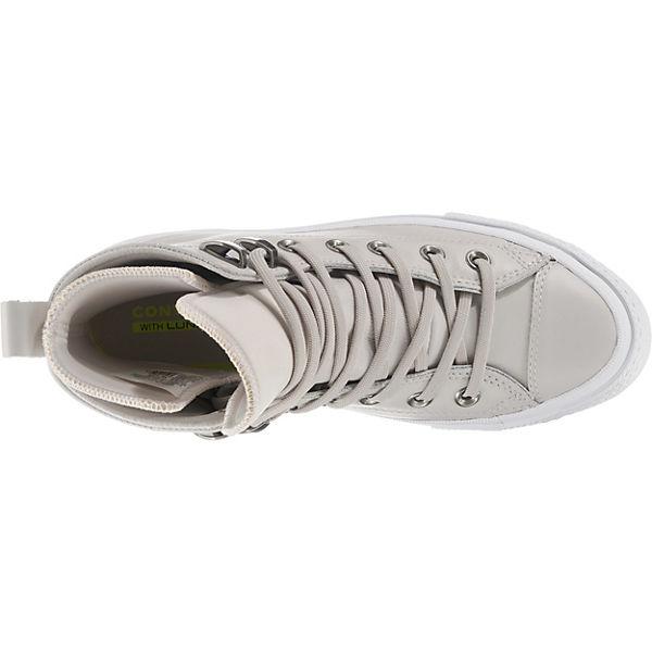 CONVERSE, Chuck Turnschuhes Taylor All Star Boot Turnschuhes Chuck High, offWeiß Gute Qualität beliebte Schuhe b5e437