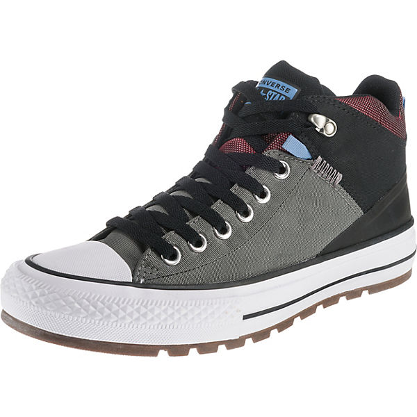 Chuck Taylor All Star Street Boot Sneakers High