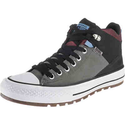 7a9c7b97e2672e Chuck Taylor All Star Street Boot Sneakers High ...