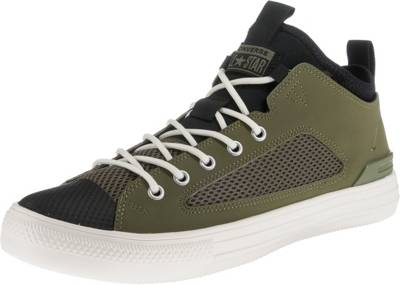 CONVERSE Chuck Taylor All Star Sneakers Low grün mirapodo