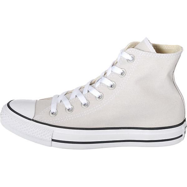 CONVERSE Chuck Taylor All Star Sneakers High grau    Gute Qualität beliebte Schuhe 74d557