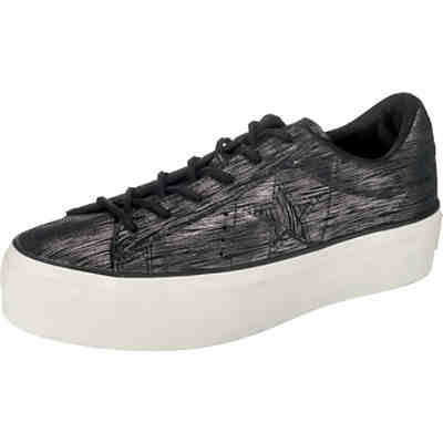 One Star Platform Ox Sneakers Low