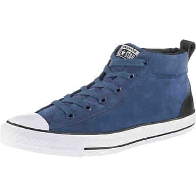 dfc66ef609da84 Chuck Taylor All Star Street Sneakers High ...