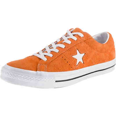 One Star Ox Sneakers Low