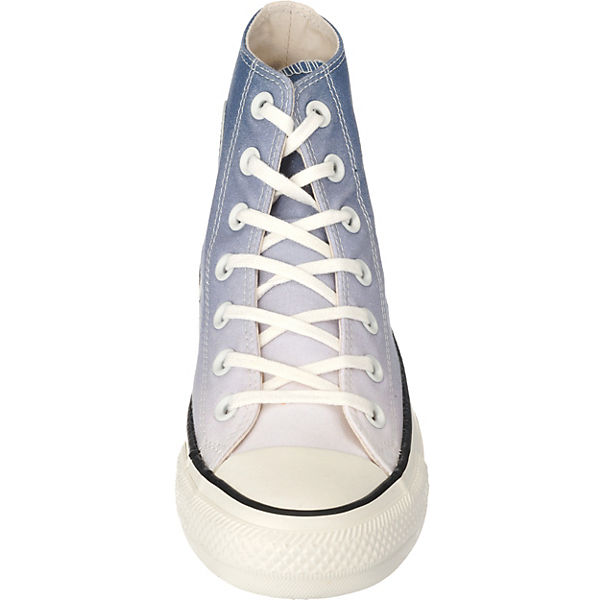Sneakers All CONVERSE blau Taylor High Chuck Star wIfOCxTEq