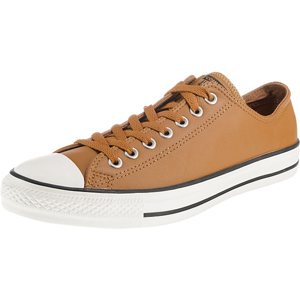 Taylor All Low Ox Sneakers CONVERSE camel Chuck Star 5ExnwSq