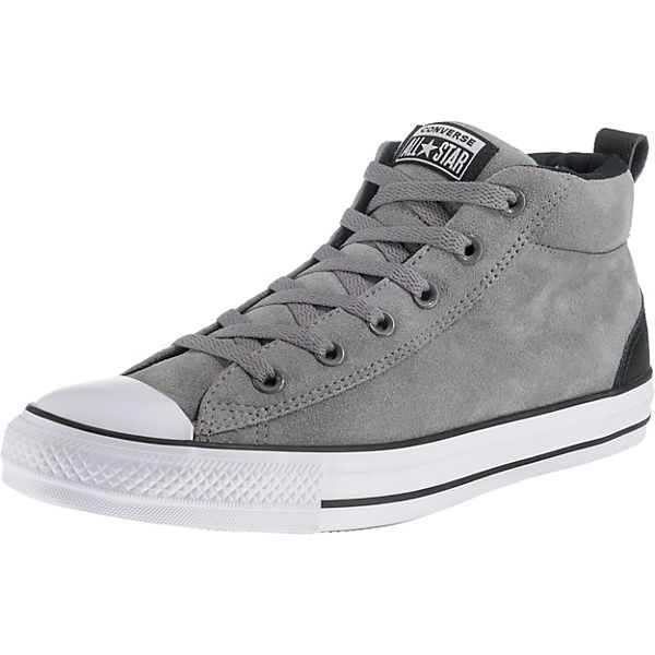 Chuck Taylor All Star Street Sneakers High