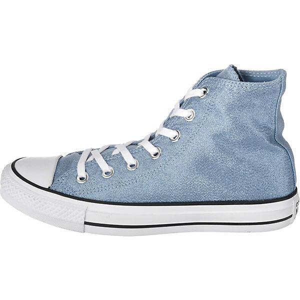 CONVERSE, Chuck Taylor All  Star Sneakers High, hellblau  All Gute Qualität beliebte Schuhe 7917ae