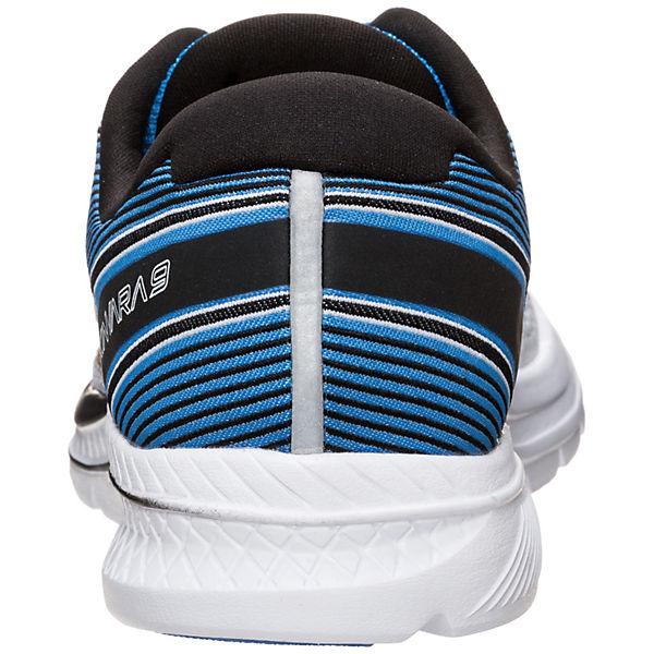 Saucony, Kinvara 9 Laufschuhe, blau-kombi  Gute Qualität beliebte Schuhe