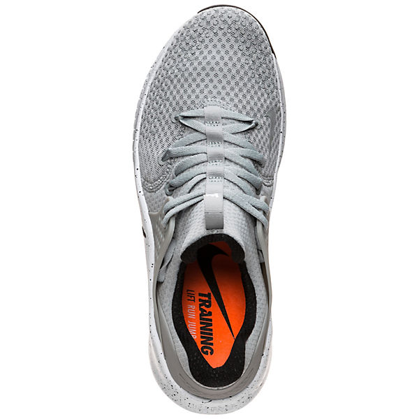 grau Free Nike Performance Fitnessschuhe TR V8 CYzY1w