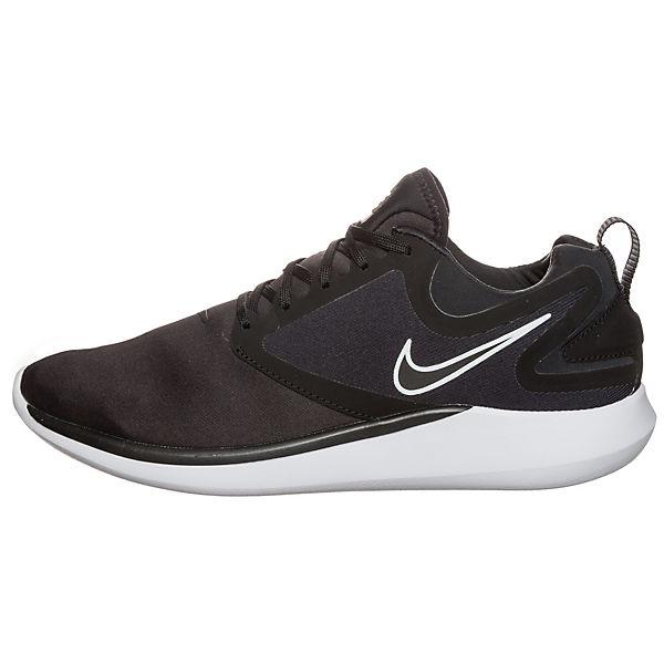 Nike  Performance, Lunarsolo Laufschuhe, anthrazit  Nike  8aadd2