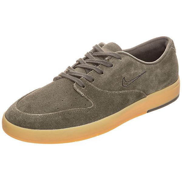 separation shoes cc1e9 ec290 NIKE SB, Zoom Paul Rodriguez Ten Sneakers Low, khaki | mirapodo