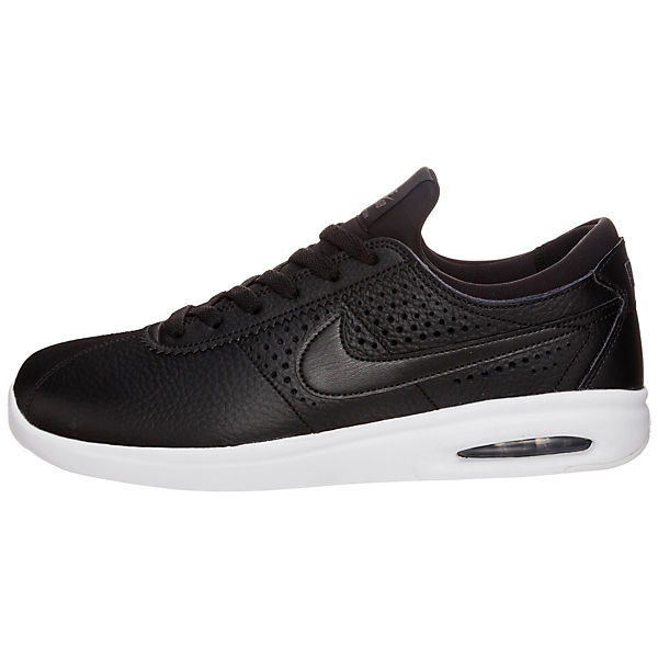 NIKE SB, Nike Air Air Air Max Bruin Vapor Sneakers Low, schwarz   564be9