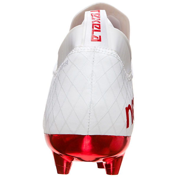 new balance, Fußballschuhe, Tekela Pro FG  Fußballschuhe, balance, rot/weiß   18c82d