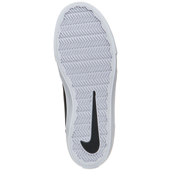 NIKE SB, Portmore II Solarsoft Sneakers Low, schwarz Schuhe  Gute Qualität beliebte Schuhe schwarz d56048
